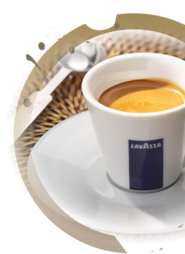 Le concept Lavazza Espresso Point
